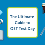 OET CENTER REOPENS FOR TESTS