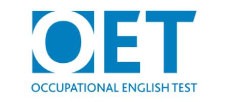OET Logo
