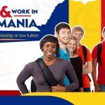 FREE Webinar for Study in Romania
